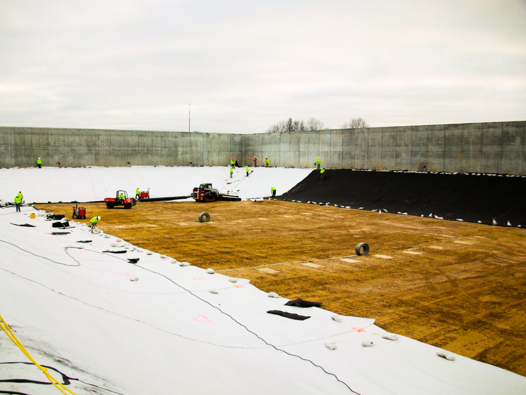 Wastewater Digester | Conagra's Lamb Weston Facility